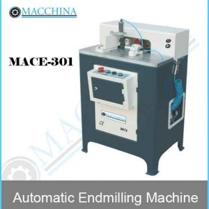 Automatic Endmilling Machine