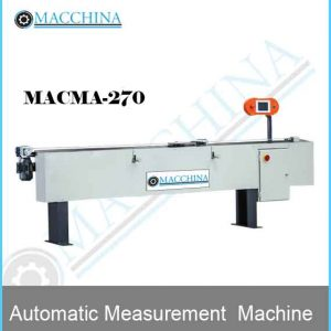 Automatic Measurement Machine