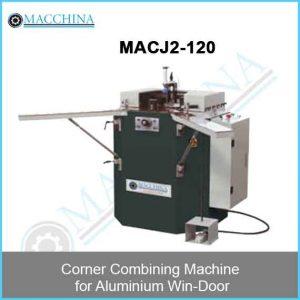 Corner Combining Machine